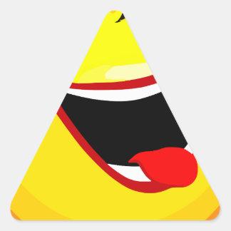 smiley-304294.png pegatina trianguladas personalizadas