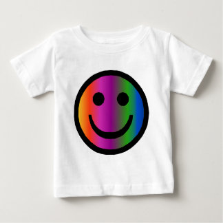 Smiley 8 baby T-Shirt