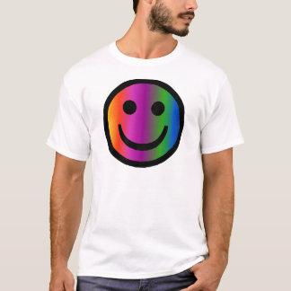 Smiley 8 T-Shirt