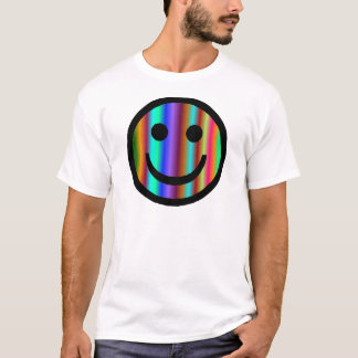 Smiley 9 T-Shirt