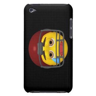 Smiley agotado Case-Mate iPod touch cárcasas