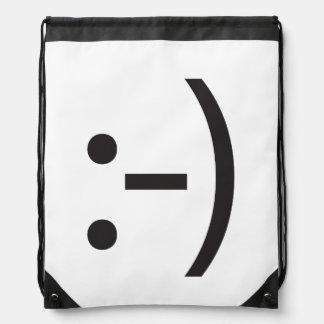 smiley.ai básico mochila