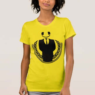 Smiley anónimo de DJ Playera