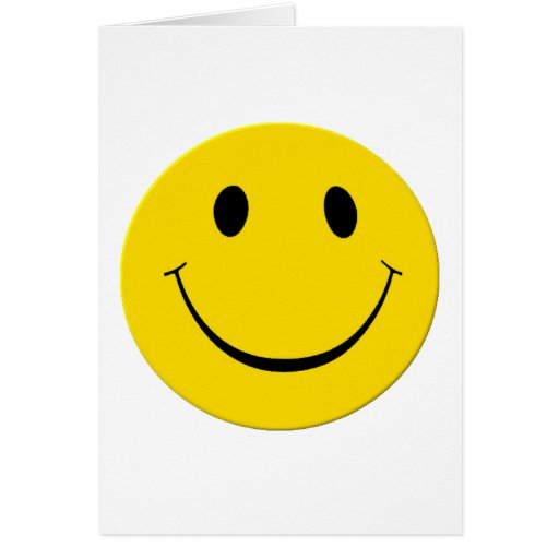 Smiley Cards