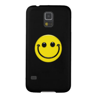 Smiley Case For Galaxy S5