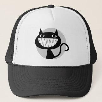 SMILEY CAT Trucker Hat