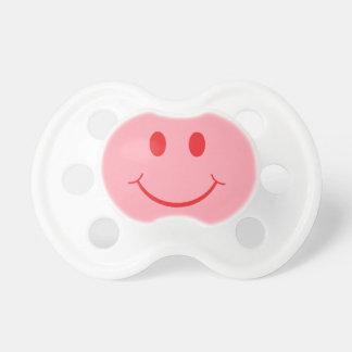 Smiley Chupete De Bebé