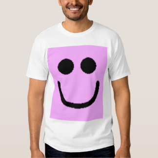 Smiley clasificados coloridos (véase la remeras