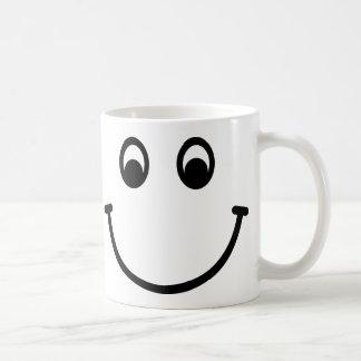Smiley Coffee Mugs