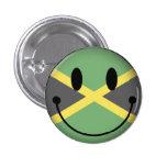 Smiley de Jamaica Pins