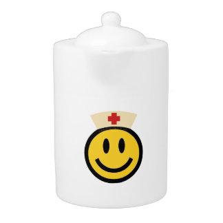 Smiley de la enfermera