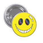 ¡Smiley de Pinkyvision! Pin