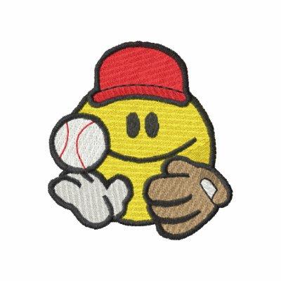 Smiley del softball