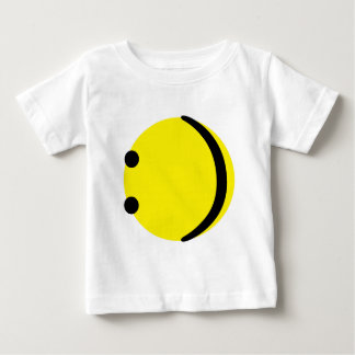 Smiley emotion baby T-Shirt