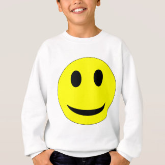 Smiley Face Apparel Sweatshirt