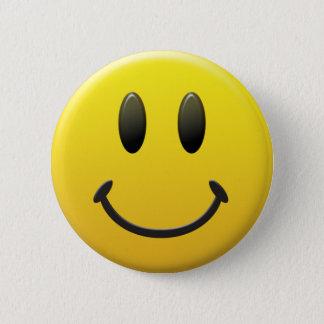 smiley face! button