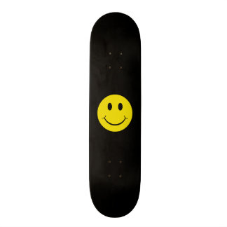 Smiley Face - Have a Nice Day Skateboard
