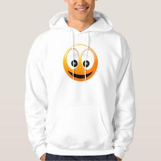 Smiley Face Hoodie