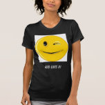 (Smiley Face multiple products) T Shirts