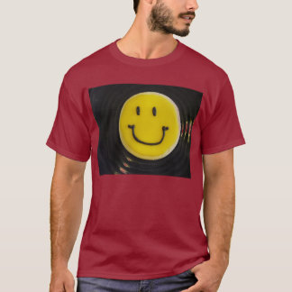 smiley_face T-Shirt