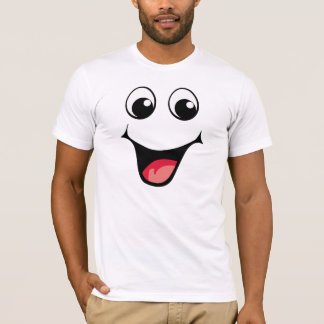 Smiley Face T-Shirt