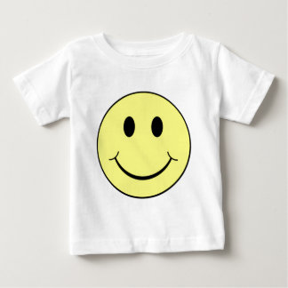 smiley face tee shirts