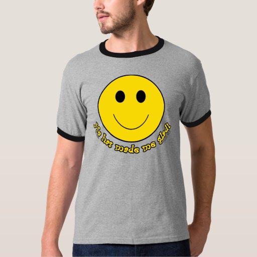 Smiley Face Tees