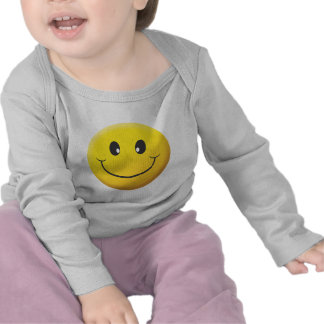 Smiley Face Shirts