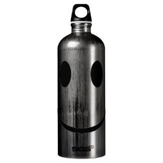 Smiley Face Water Bottle