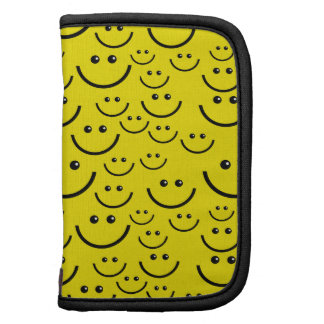 Smiley Organizador