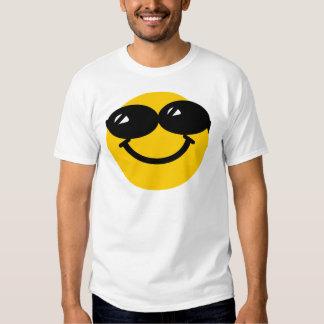Smiley fresco del tipo polera