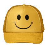 Smiley Gorras