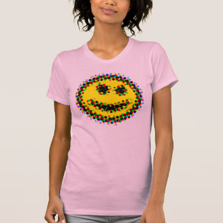 Smiley Hen Night party T-Shirt