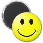 Smiley Iman Para Frigorífico