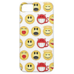 smiley iPhone 5 cases