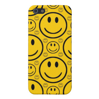 Smiley iPhone 5C Case