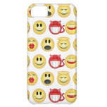 smiley iPhone 5C covers
