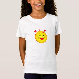 Smiley Kisses T-Shirt