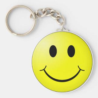 Smiley Llavero Personalizado