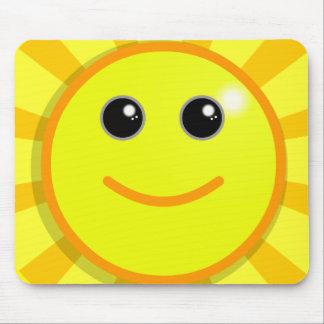 SMILEY mousepad