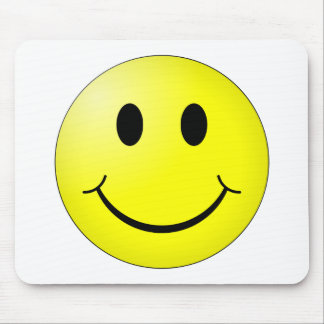 Smiley Mousepads