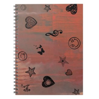 Amazing and Funny Notebooks