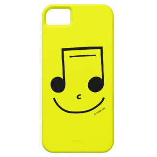 Smiley Notes! iPhone 5 Cover