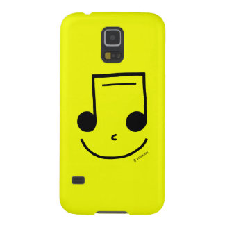 Smiley Notes! Cases For Galaxy S5
