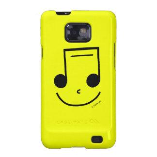 Smiley Notes! Samsung Galaxy S2 Cases