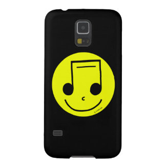 Smiley Notes! Galaxy S5 Cases