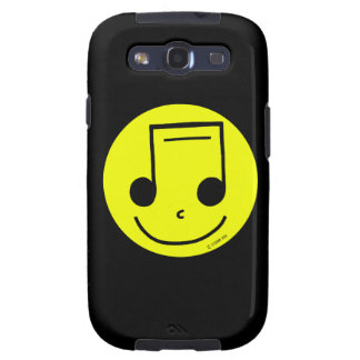 Smiley Notes! Samsung Galaxy SIII Cases