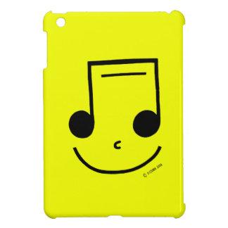 Smiley Notes! iPad Mini Cover