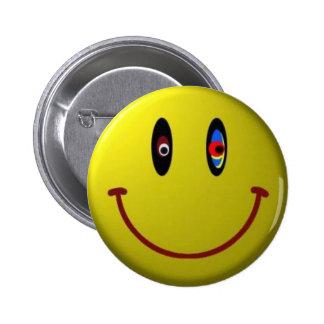 Smiley Pins