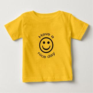 Smiley Tee Shirts